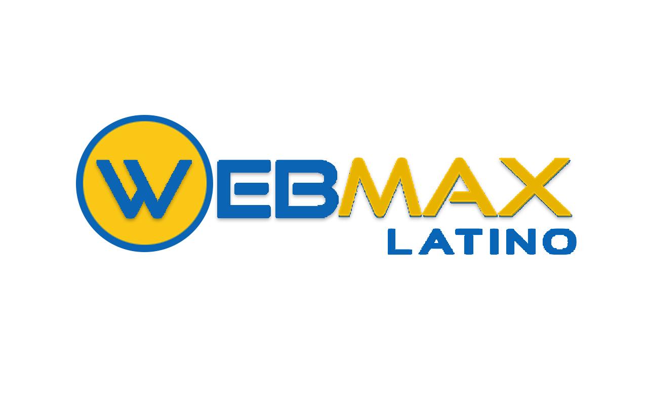 Webmax Latino